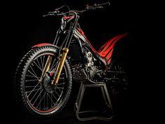 Honda | Montesa Cota 300RR | Galerie