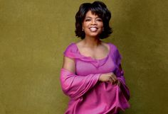 Oprah on the Most Important Questions a Woman Can Ask Herself