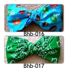Bandana hair bow, large hair bow,hair clip, hair bow,bow, big hair bow,teens accessories,teens,womens,big bow for hair,hair accessories on Etsy, $7.50