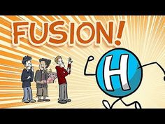 Fusion Energy explained simply + interactive - Fun! Fusion occurs at critical combinations of temperature, confinement strength and particle density.
