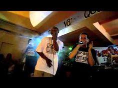 Hip - Hop Santa Marta - 06 04 2014. - YouTube