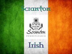 Scranton Irish