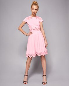54 Best Ted Baker Pink Inspiration Board images  293f37e0c