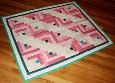 This quilt is finished