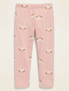 Saw this on Old Navy: Old Navy Toddler Girl, Toddler Girl Outfits, Diva Fashion, Fashion News, Black Maternity Jeans, Girl Dinosaur, Dinosaur Outfit, Girls Clothes Shops, Baby Girl Pants