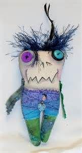 voodoo dolls - Bing images