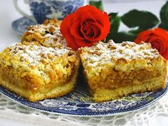 Polish Recipes, Polish Food, How Sweet Eats, Sweet Tooth, French Toast, Muffin, Food And Drink, Cooking Recipes, Yummy Food