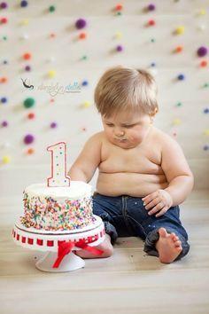 Groovy First Birthday Smash Cake With Images Cake Smash Publix Personalised Birthday Cards Akebfashionlily Jamesorg