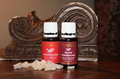 Frankincense Soothes The Respiratory Tract | Pure Home and Body LLC