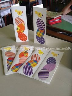 Image gallery – page 475833516877794670 – artofit – Artofit Easter Activities, Craft Activities, Preschool Crafts, Easter Art, Easter Crafts For Kids, Diy Easter Cards, Diy Ostern, Spring Crafts, Kids Cards
