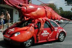 Boston-Lobster-Feast-VW-Beetle-.jpg (600×400)