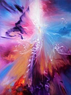 Angels & Saints Artist ~ VJEKOSLAV NEMESH