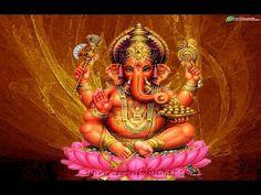 MANTRA per Superare gli Ostacoli (Om Gam Ganapataye Namaha Sharanan Ganesha) Lord Ganesha, Lord Shiva, Om Gam Ganapataye Namaha, Om Namah Shivaya, Reiki, Lotus Image, Ganesha Pictures, Stress, Elephant Head