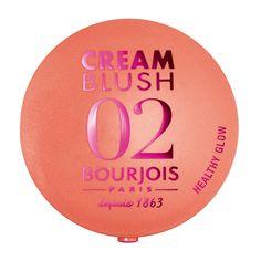 Bourjois Little Round Pot Cream Blush 2.5g