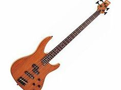 Vintage Bubinga Series V8004 Passive Bass Guitar The Vintage Bubinga Series V8004 Passive Bass Guitar boasts a hard Maple neck Easter Poplar body with Bubinga (6mm) top and Eastern Poplar back. It comes equipped with a Wilkinson WPB pickup in the mi http://www.comparestoreprices.co.uk/bass-guitars/vintage-bubinga-series-v8004-passive-bass-guitar.asp