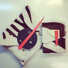 Handmade leather bags #fabydesigns