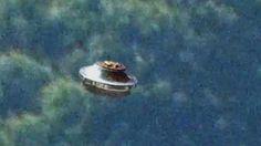 Ufo Evidence: Óvni no Havaí antes do Furacão Ignacio