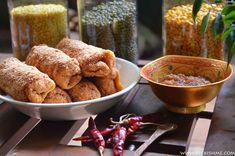 Sri Lankan rolls