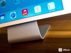 Slope by Dekke is the most magical iPad stand you'll ever own