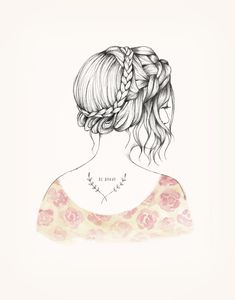 be-brave-kelli-murray    it might be a drawing but I want this tattoo