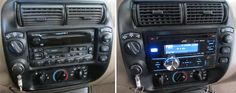 Here's how Doug F outfitted his 2001 Ford Explorer with audio gear purchased from Crutchfield.com #CarAudio #Ford #Explorer