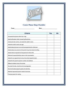 Accident Report Printable For Child Care  Kiddos