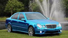 2004 MERCEDES-BENZ E55 AMG Photo 1 Used Car Lots, Used Cars, Mercedes E55 Amg, Cars For Sale, Orlando, Toys, Activity Toys, Orlando Florida, Cars For Sell