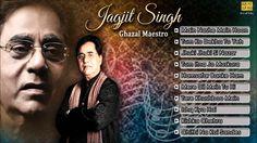 Best Of Jagjit Singh Ghazals - Full Songs - Jukebox - Jagjit Singh Ghaza...