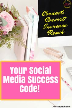 New Powerful Strategies for Social Media Success.  How You Can Leverage Social Media for Your Business. 