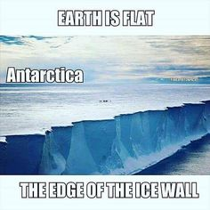 #flatearth #antarctica #antarcticicewall  The 360 degree Antarctic ice wall.