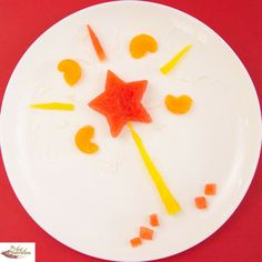 Magic Wand #meal