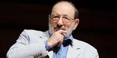 40 regole per parlare bene l'italiano, secondo Umberto Eco