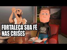 FORTALEÇA SUA FÉ NAS CRISES | ANIMA GOSPEL - YouTube
