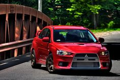 Luv STi but (don't ask me why) I'm kicken' this year off with the EVO (36 HQ…