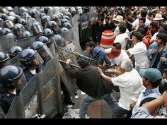 Documental: Atenco, Romper el Cerco