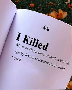 I am murderer 😑😑 Feeling Broken Quotes, Deep Thought Quotes, Quotes Deep Feelings, Mood Quotes, Karma Quotes Truths, Reality Quotes, Qoutes, Meaningful Quotes, Inspirational Quotes