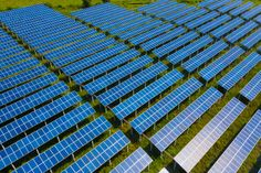 The UK plans to build a larger battery to store renewable energy - but there is a much cheaper solution Renewable Energy, Solar Energy, Solar Power, Civil Engineering Works, Solar Equipment, National Grid, Energy News, Energy Supply, Offshore Wind