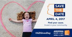 Invest in AZ! We are excited to announce that Clarkdale Historical Society and Museum is joining this year's Arizona Gives Day, a statewide, 24-hour, online giving campaign. Help us preserve the spirit of Clarkdale for future generations! Please consider giving on April 4, or scheduling your gift in advance at https://www.azgives.org/index.php?section=organizations&action=newDonation_org&fwID=2685