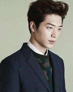 Seo Kang Joon - he's changed T~T