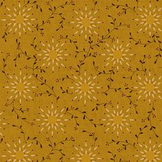Heritage Hollow Star Vine Gold6320-40 GOLD