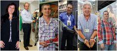 Ignacio Gómez Escobar - Marketing - Logística - Retail: Seis empresarios de bajo perfil que ponen de moda a Medellín (Colombia)