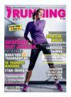 Neu im Zeitschriftenhandel: Das Magazin Running im Bahnhofsbuchhandel und überall wo es Deine gute Zeitschrift gibt. Auch als eMagazin - RUNNING - Das Laufmagazin