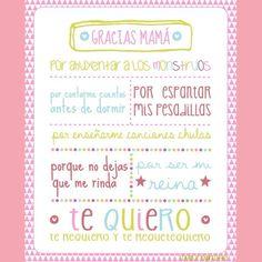 GRACIAS MAMI www.miramami.com