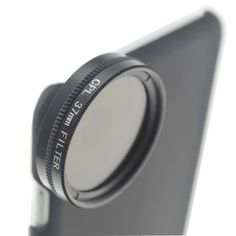 After The ND Lens We Have CPL For IPhone 8 And Plus
