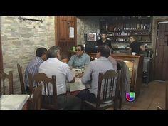 ▶ Comida de España con sabor latino - Noticiero Univisión - YouTube