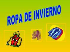 PresentacióN1 Ropa De Invierno by escamon4 via slideshare