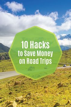 Taking a family road trip across the country is a classic way to spend your summer vacation. However, it's not always the cheapest. These 10 easy hacks will help you save money on your next road trip. Learn how to cut down on gas costs and hotel prices with more affordable options. Want to know what else you can cut down on? Bathroom breaks! DependⓇ incontinence products will help keep you protected against bladder leaks so you can get to where you're going.