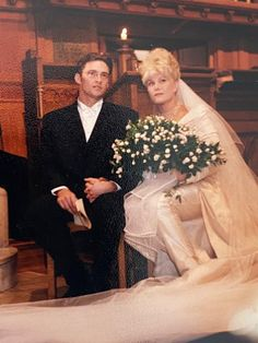 Hugh Jackman & Deborra-Lee Furness April 11, 1996 Seattle International Film Festival, 22nd Wedding Anniversary, Dramatic Arts, Christian Religions, Wedding Abroad, Her Cut, Wife Birthday, Phineas And Ferb, Married Woman
