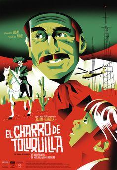Charro, Print Magazine, Illustrators, Green River, Movie Posters, People, Documentaries, Movies, Writing