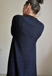 Ravelry: Whippet (long) pattern by ANKESTRiCK